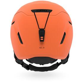 Giro Neo Kypärä Lapset, matte deep orange